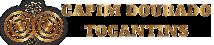 Capim Dourado Tocantins